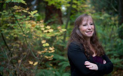 Turning 50: Deb Jamison