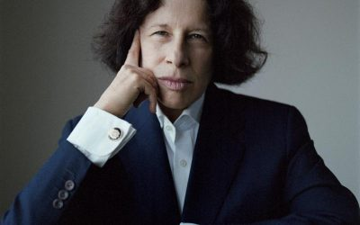 The World According to Fran: Fran Lebowitz on stage at the BlueShore