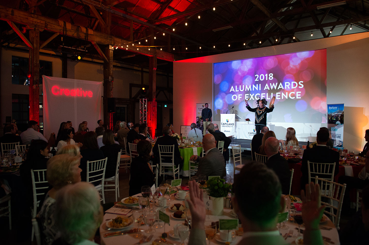 2019 Alumni Awards of Excellence